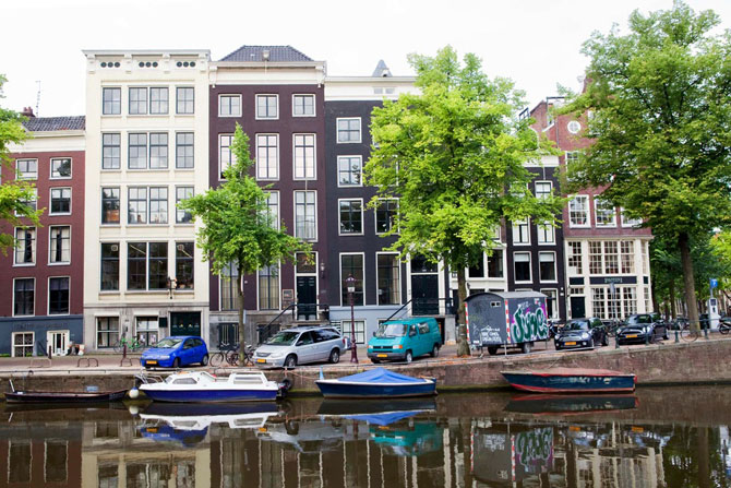 Амстердам Отзывы туристов в сентябре 21 отзыв ТуристерРу