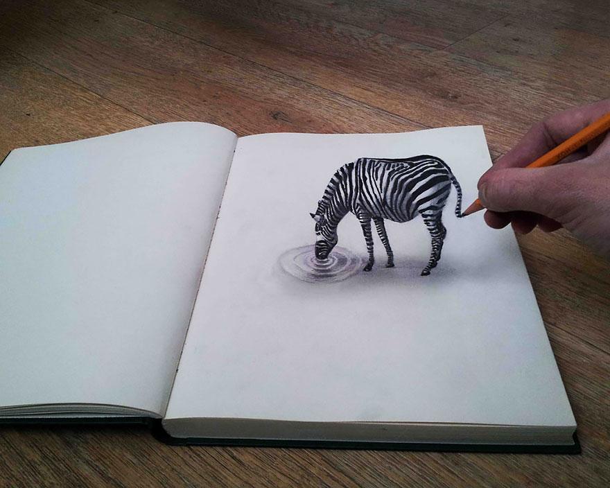 Как с рисунка сделать выкройку