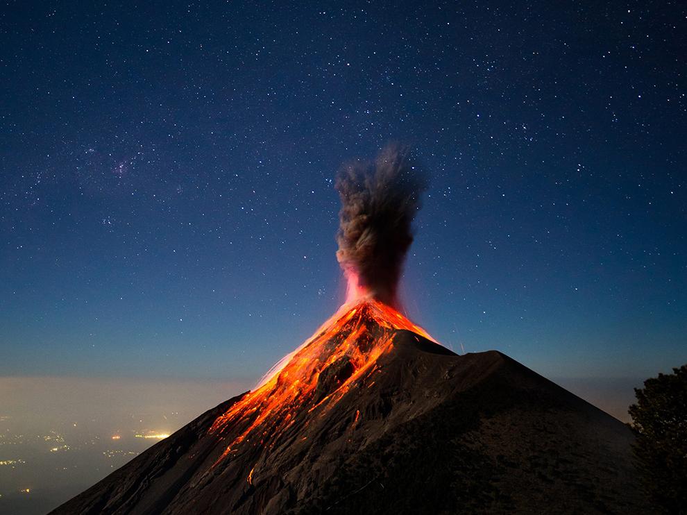 лучший вулкан