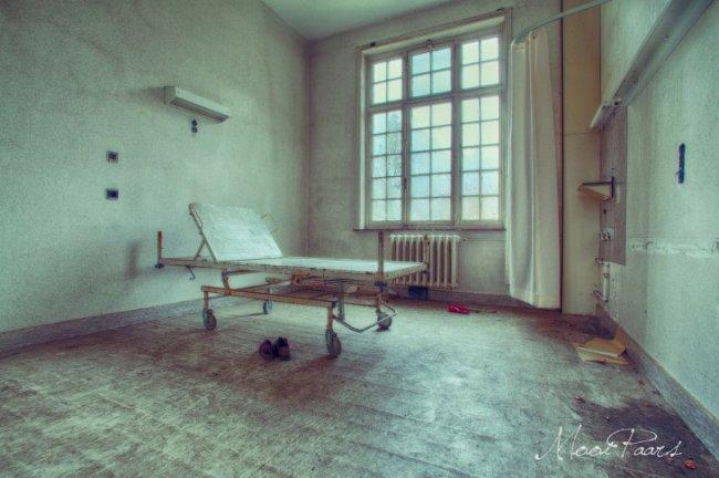 Больница скорой медицинской помощи невского