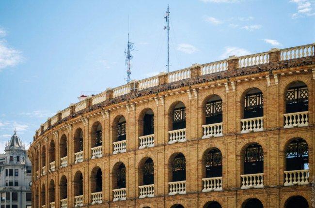 Испания валенсия недвижимость в деревнях